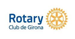 rotary club de girona logo