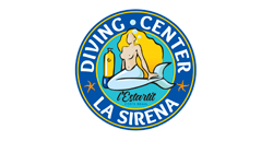 diving center la sirena